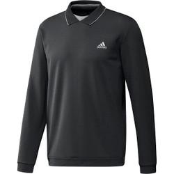 Adidas Golf- Long Sleeve Thermal Polo
