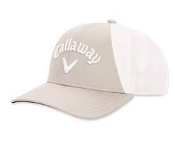 Callaway Golf- Ball Park Adjustable Hat