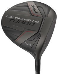 Pre-Owned Cleveland Golf Ladies Launcher HB Turbo Driver