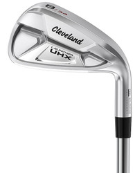 Pre-Owned Cleveland Golf LH Launcher UHX Utility Iron (Left Handed)