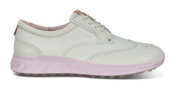 Ecco Golf Previous Season Style Ladies S-Classic Spikeless Shoes