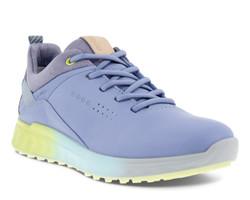 Ecco Golf Previous Season Style Ladies S-Three Shoes