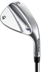 TaylorMade Golf- LH Milled Grind 3 Wedge Satin Chrome (Left Handed)