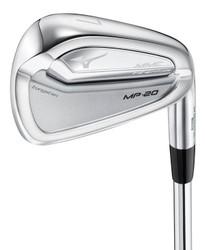 Pre-Owned Mizuno Golf MP-20 MMC Irons (5 Iron Set)