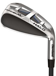 Cleveland Golf- Ladies Launcher XL Halo Irons (7 Iron Set)