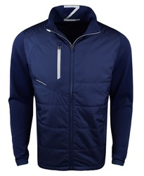 Zero Restriction Golf- Z625 Long Sleeve Jacket