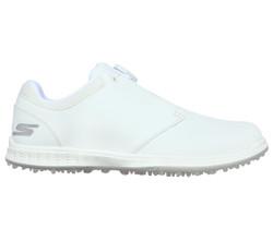 Skechers- Ladies GO GOLF Elite V.3 Twist Spikeless Shoes