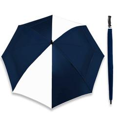 "Team Effort Golf- 62"" Windsheer Blank Umbrella"