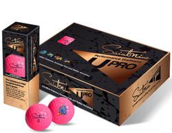 Saintnine Ladies U-Pro Golf Balls