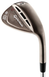 Pre-Owned TaylorMade Golf LH Hi-Toe Raw Wedge (Left Handed)