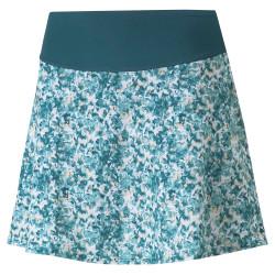 Puma Golf- Ladies PWRShape Camo Skirt