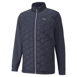 Puma Golf- Cloudspun WRMLBL Jacket