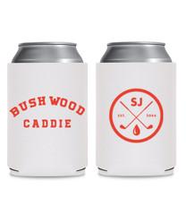 SwingJuice Golf- Bushwood Caddie Koozie