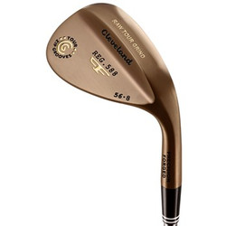 Pre-Owned Cleveland Golf 588 Forged RTG Wedge