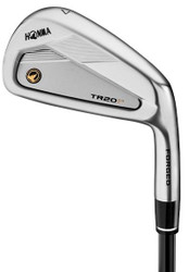 Pre-Owned Honma Golf TR20-P Irons (7 Iron Set)