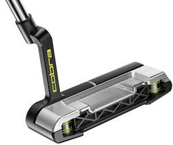 Pre-Owned Cobra Golf King 3D Printed Grandsport 35 Putter