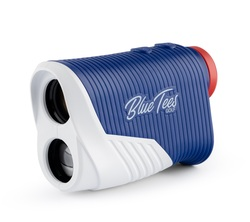Blue Tees Golf- Limited Edition Series 2 Hero Slope Rangefinder