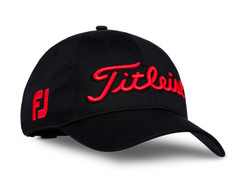 Titleist Golf- Tour Performance Cap Staff Collection