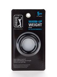 PGA Tour Golf Warm-Up Weight