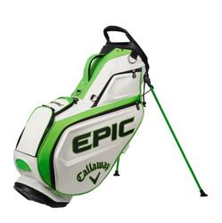 Callaway Golf- Epic Staff Single Strap Stand Bag