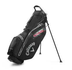 Callaway Golf- Hyper Dry C Double Strap Stand Bag