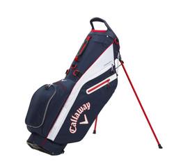 Callaway Golf- Fairway C Single Strap Stand Bag