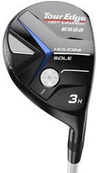 Tour Edge Golf- Ladies Hot Launch E522 Offset Hybrid