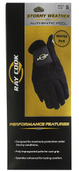 Ray Cook Golf- Stormy Weather Winter Gloves (1 Pair)
