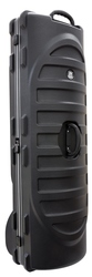 Golf Travel Bags- The Vault Hard Shell Travel Cover