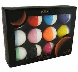 Nitro- Eclipse Golf Balls