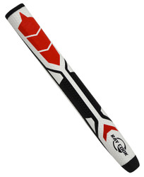 Ray Cook Golf- Tour Stroke Oversized Putter Grip Black Body
