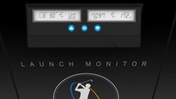 Ernest Sports- ES 15 Range Launch Monitor