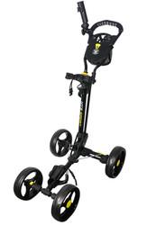 Hot-Z Golf Sport 4 Wheel Push Cart