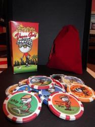 Vegas Golf- High Roller Game
