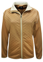 The Weather Company Golf- Ladies Quilted Jacket