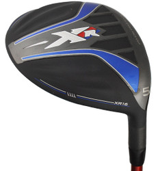 Callaway Golf- LH Ladies XR 16 Fairway Wood (Left Handed)