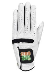 Rock Bottom Golf- MLH Cabretta Leather Glove