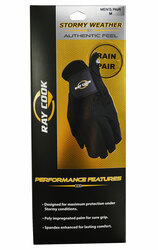 Ray Cook Golf- Rain Gloves (1 Pair)