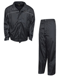 Ray Cook Golf C-Tech Waterproof Rain Suit