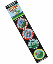 Vegas Golf- Game Booster Pack