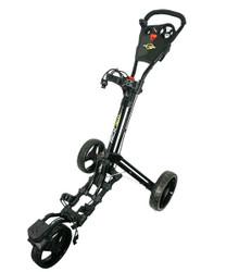Ray Cook Golf- RCX 360 Swivel Push Cart