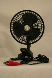 It's A Breeze- Portable Fairway Fan for Golf Carts
