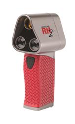 Laser Link Golf- Red Hot 2 Rangefinder