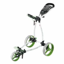 Big Max Golf- Blade Plus Trolley