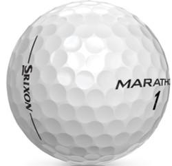 Srixon Marathon Golf Balls