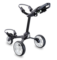 Stewart Golf R1-S Push Cart