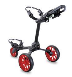 Stewart Golf- R1 Push Cart