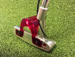 Eyeline Golf- Pin Point Putting Aim Laser