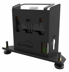 SkyTrak Golf- Metal Protective Case