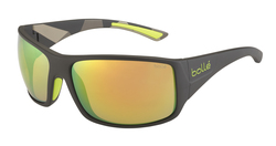 Bolle Golf- Tigersnake Unisex Sunglasses